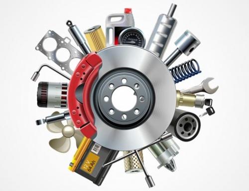 Auto-Ersatzteile – Über 70 % sparen