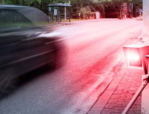 Was droht im Ausland bei Geschwindigkeit-Überschreitung?