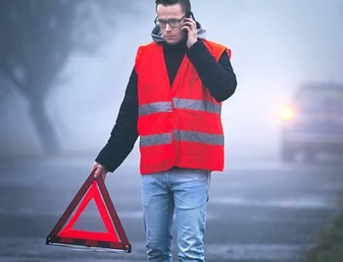 Fünf Tipps für weniger Fahrzeugschäden
