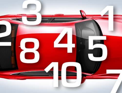 10 Dinge für jedes Auto