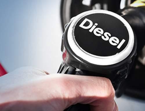 Manche Annahmen zum Diesel sind offenbar falsch!