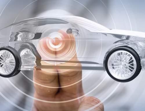 Automobiltechnik im Wandel