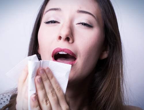Allergien nehmen weiter zu. Und es gibt einen Aspekt mehr.