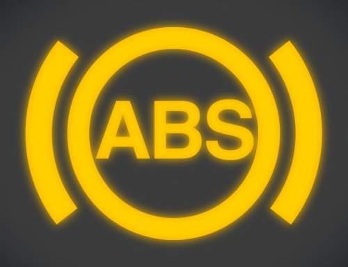 Wenn das ABS versagt