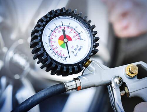 Die Wahrheit zu Stickstoff und Reifendruck-Kontrolle